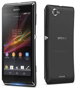 SONY Xperia L*QUADCORE*Unlocked*Mobilicity*Wind*Rogers*Bell*Telu