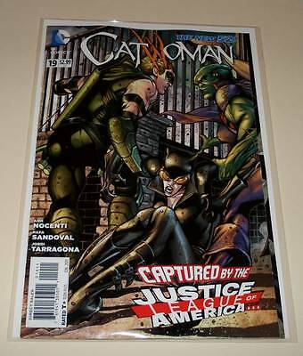 CATWOMAN # 19  (June 2013) DC Comic  The New 52 ! NM
