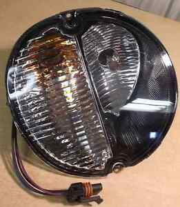 Fog light Grand Prix 2004-08