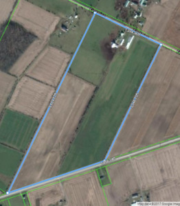 Beef Farm for Sale near Hamilton ON