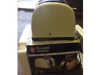 Russel Hob (2 slice Toaster)