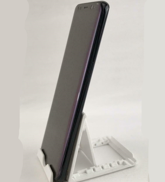 как выглядит Samsung Galaxy S8 G950U Original Smartphone In Black Accessories Gift фото