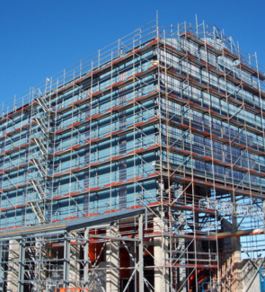 COMMERCIAL SCAFFOLDING SERVICES IN SYDNEY - TRANSOMSCAFFOLDING.CO