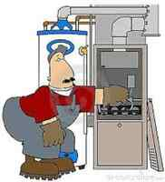 Furnace Fireplace Boiler Heating repairs/replacement/gas lines