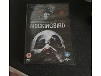 Mockingbird DVD