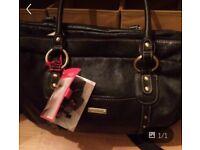 Storksak Baby Bag