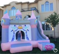 Jumping bounce house $150 all day rentals include delivery