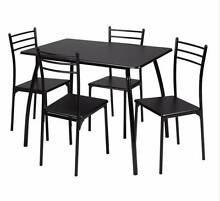 4x Geo Dining Chairs from Fantastic Furniture Manly Manly Area Preview