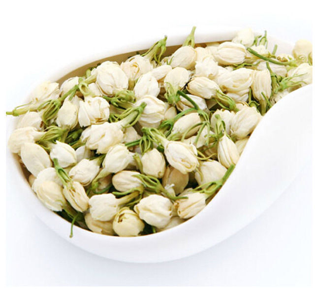 50g Flower Tea Jasmine Early Spring 100% Natural Organic Blo