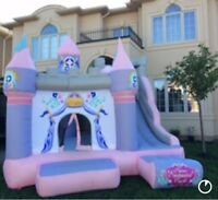 All day jumping bounce house $150 includes delivery
