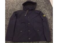 Stone island jacket micro reps