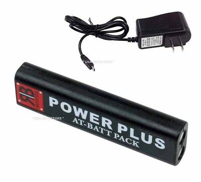 RnB Power PLUS AT-BATT PACK With Charger For Garrett AT PRO AT GOLD And AT MAX