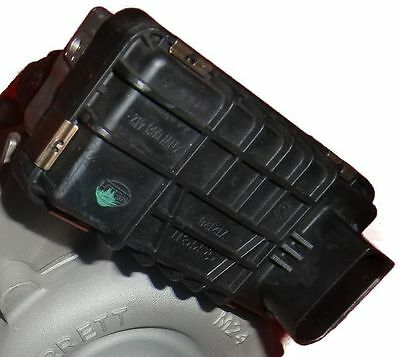 Mercedes Turbo Actuator E280 ML280 R280 CDI Electronic 757608 765155 G-277 G-219