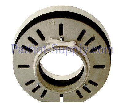 Beckett 51313 Pressure Firing Flange For Use With Cf2300a Burner 12.4 Diameter