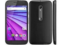 Motorola Moto G3 Unlocked 8GB