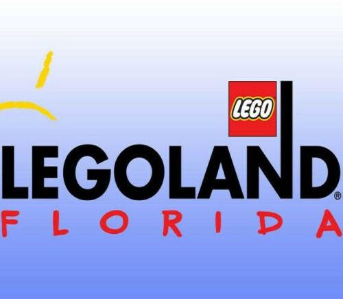 LEGOLAND FLORIDA TICKETS SAVINGS  A PROMO DISCOUNT TOOL