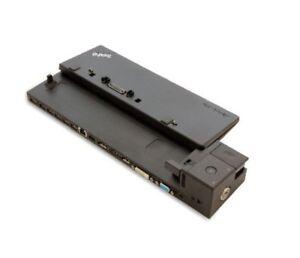 Lenovo - ThinkPad Ultra Dock