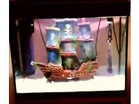 XL Shipwreck