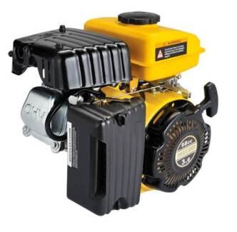 3.5hp Engine - 100cc - Heavy Duty - Top Spec - Ballarat Victoria