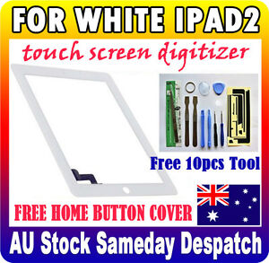 Apple-iPad-2-IPAD2-White-Glass-Touch-Screen-Digitizer-Display-Replacement-tools
