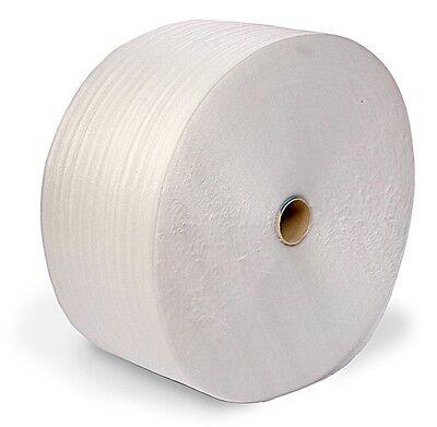 132 Pe Foam Wrap Packaging Roll - 24 X 1000 Per Roll - Ships Free