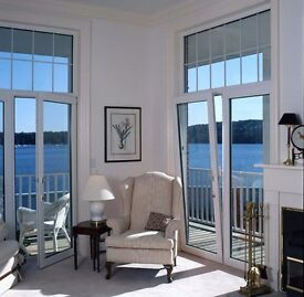 Tilt & Turn Windows from £499 fitted