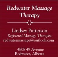 Redwater Massage Therapy