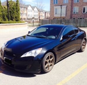 Clean Title 2010 2.0 Turbo Genesis First Gen for cheap