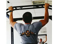 Want to lose weight? Make gains? STE Training ---Personal Trainer here at newly opened Lionz Gym---