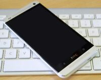 HtC One M7 32GB --- Rogers 10/10