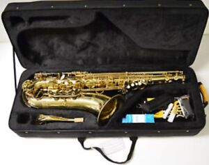 Tenor Saxophone, or best offer