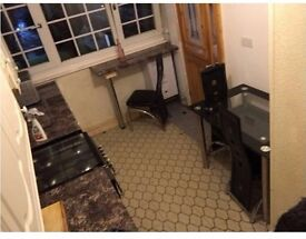 Twin or double room East London