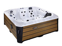 Arden Spas Barcelona Hot Tub - Guaranteed Delivery Before Christmas