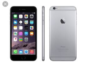 Brand new in box iPhone 6s 32gb space grey