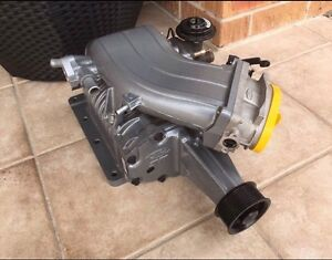Ford SVT supercharger 1.9l Brand new East Maitland Maitland Area Preview