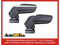 modell Armcik s2 Mittelarmlehne DACIA DUSTER