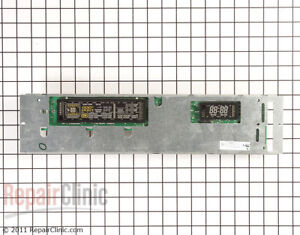 Whirlpool Electronic Control Board, WP9782455 (kitchen aid )