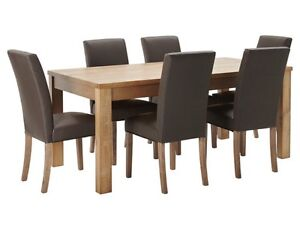Dining Table Middleton Grange Liverpool Area Preview