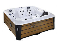 Arden Spas Barcelona Hot Tub