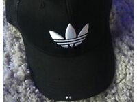 BRAND NEW ADIDAS TRUCKER HAT/CAP