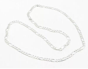 """22 """" Sterling Silver Chain"""