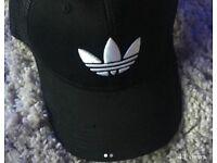 BRAND NEW ADIDAS TRUCKER HAT/CAP