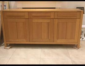 M&S Sonoma light sideboard