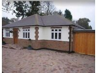 General builder in Essex and London