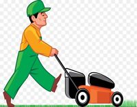 Cheap rates for lawn maintenance and clean up