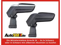 modell Armcik s4 Mittelarmlehne FORD FUSION 2002- FORD FIESTA 2001–2008