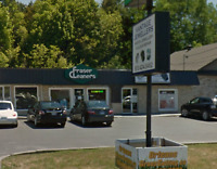 Orleans Dry-cleaning & Alterations - FRASER CLEANERS