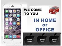 iSmach 50 % OFF We Come To You to Fix iPhone/Samsung/iPad-Sat NAV-Huawei/Honor 6s/7 /8| 7 Days week