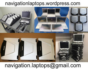 Boat Chartplotter Marine GPS navigation systems for GREAT LAKES