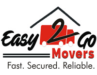 SHORT NOTICE MOVERS (KITCHENER, WATERLOO, WOODSTOCK)